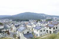 奈良県下初※、全邸ソーラー発電パネル標準仕様のエコプロジェクト「ハートフルビレッジ菜畑」分譲スタート