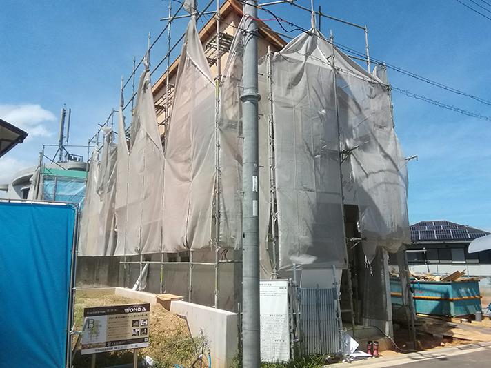 防水、耐震設備を設置しました!のサムネイル画像